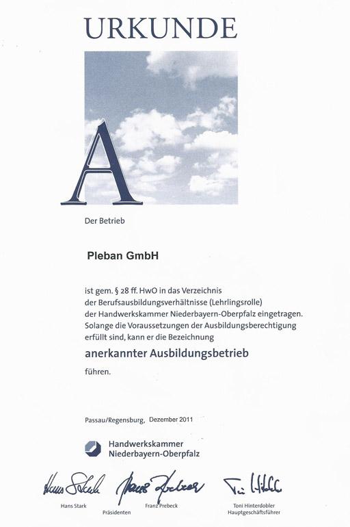 Bauunternehmen Passau ausbildung pleban bau bauunternehmen sünching